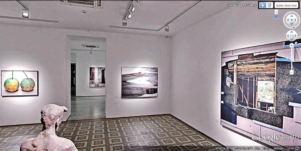 STREET VIEW : les musées en visite virtuelle - Page 8 Art_ha17