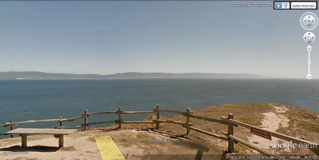 Chimney Rock, Point Reyes, Comté de Marin, Californie, États-Unis Point_11