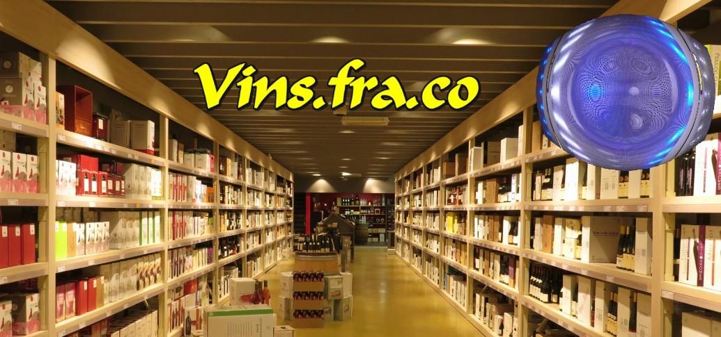 Vins Fra Co - 06 95 19 12 18 - Partenaire de Carrefour - Cave en Ligne