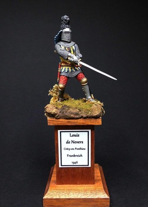 Louis de Nevers,  Louis110