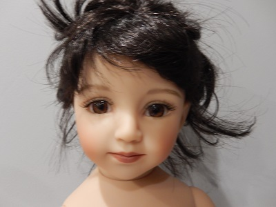 cheveux de Maru Dscn1519