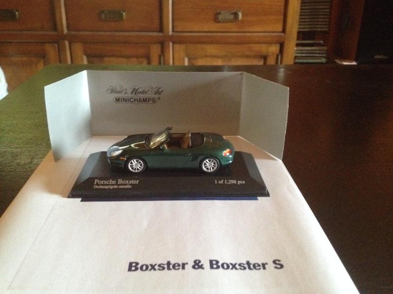 Mini 911-le site n°1 de la miniature Porsche 00715