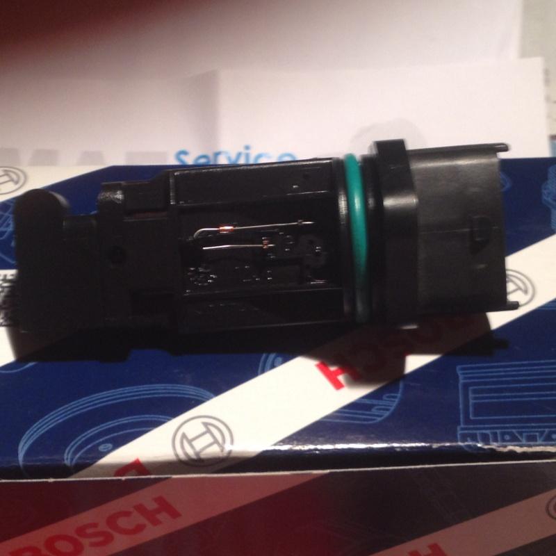 Lifting mécanique Boxster 986 de 2000 01011