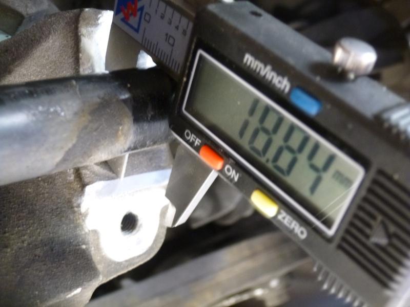 Lifting mécanique Boxster 986 de 2000 Boxste83