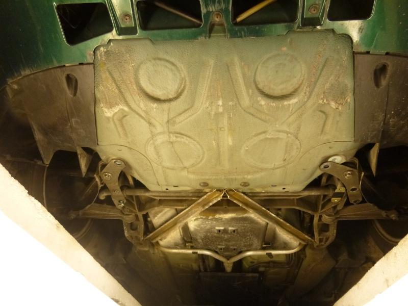 Lifting mécanique Boxster 986 de 2000 Boxste88