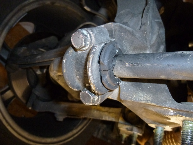 Lifting mécanique Boxster 986 de 2000 Boxste92