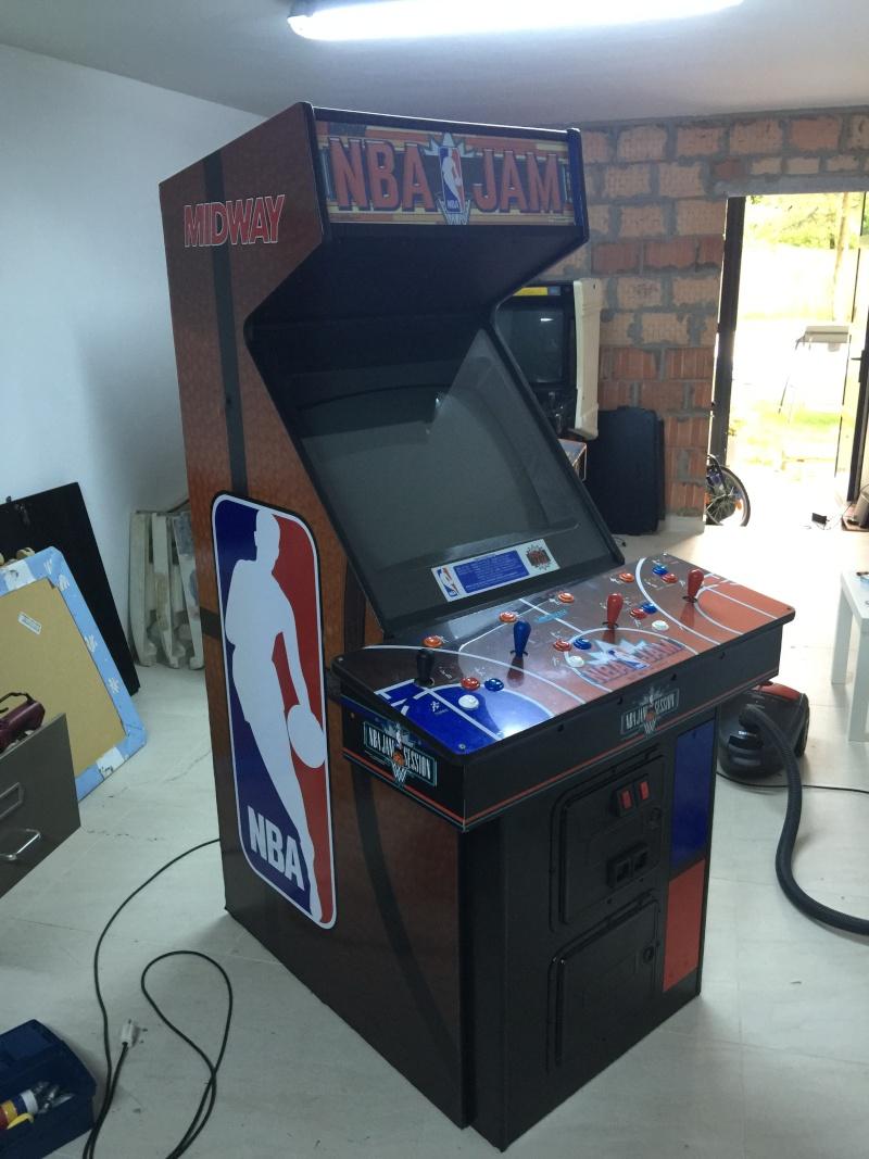 [VDS] Borne NBA Jam  Img_4213