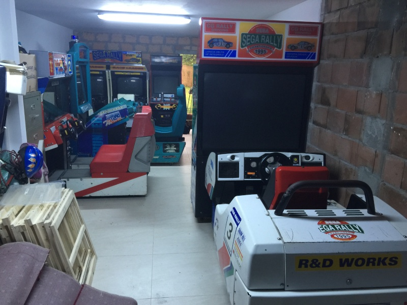 Ma petite gameroom Img_4222