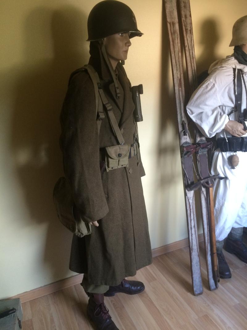 Mannequin 9DIC Bataille d'Alsace 02110