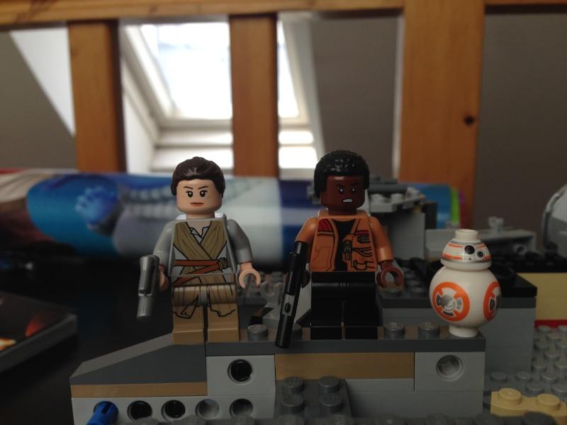 Réalisations en Lego 14420810