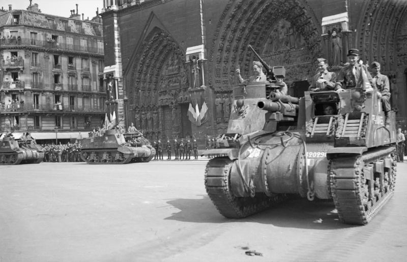 Photo du 26 Aout 1944 Bu_00011