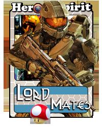 Lord Mates