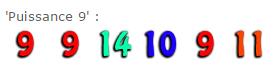 Le lézard  34710