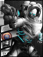 Mr Freeze Avatar23