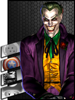 Le Joker Avatar24