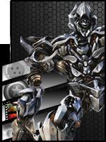Megatron Avatar32