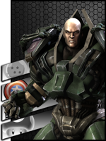 Lex Luthor Avatar45