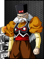 Dr Gero  Avatar46