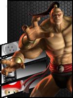 Goro Avatar51