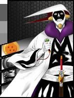 Capitaine Kurotsuchi (Adversaire 4) Avatar62