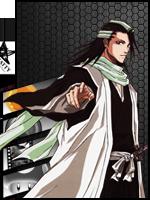 Capitaine Byakuya (Adversaire 5) Avatar63