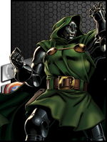 Dr Doom Avatar69