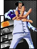 Aokiji Avatar71
