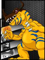 Greymon (Adversaire 5) Avatar79