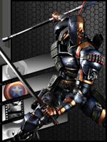 Deathstroke Avatar82