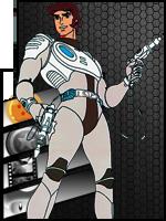Capitaine Flam (Adversaire 1) Avatar87