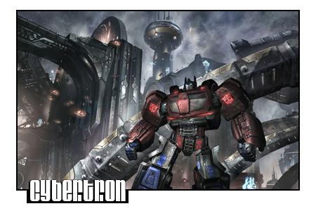 C'est la guerre sur Cybertron ! Fond1611