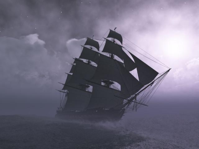 [Trame] [Classé] Une histoire de nécromancie - Page 2 Ship_n10