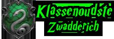 Klassenoudste Zwadderich