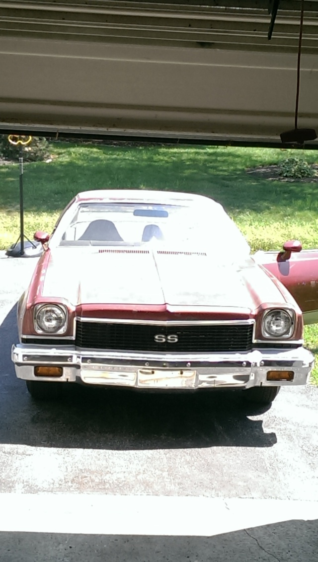 New from PA: 73 SS L48 4 speed - Page 3 Imag0724