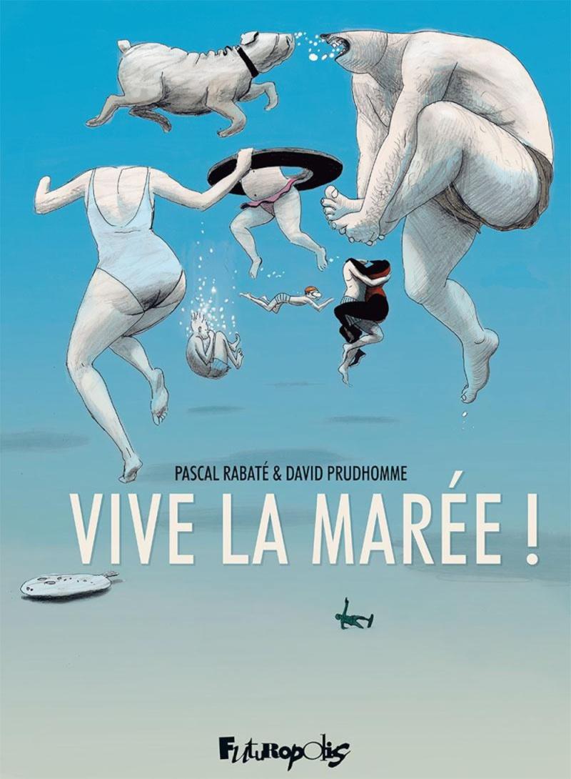 [BD] Pascal Rabaté Vive_l10