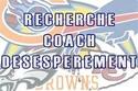 Présentation des coachs