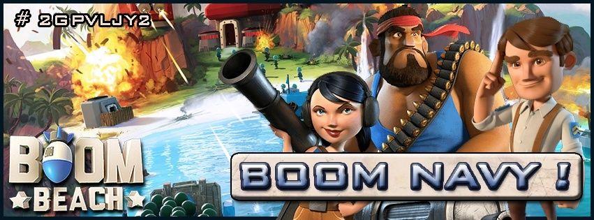 Boom Navy