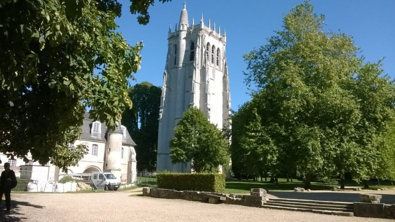 l'abbaye du bec hellouin Gaibec12