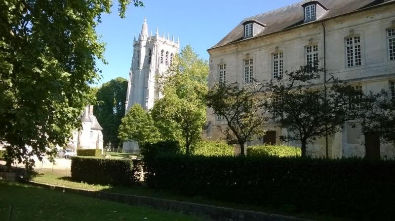 l'abbaye du bec hellouin Gaibec13