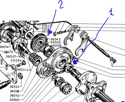 Joint - Staub PP3B Fuite prise de force - Page 2 Captur10