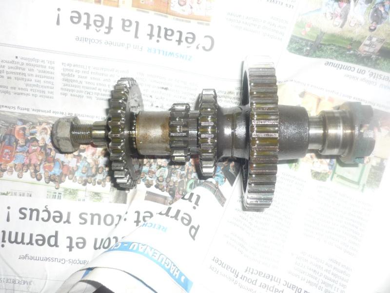 Joint - Staub PP3B Fuite prise de force - Page 2 P1050429