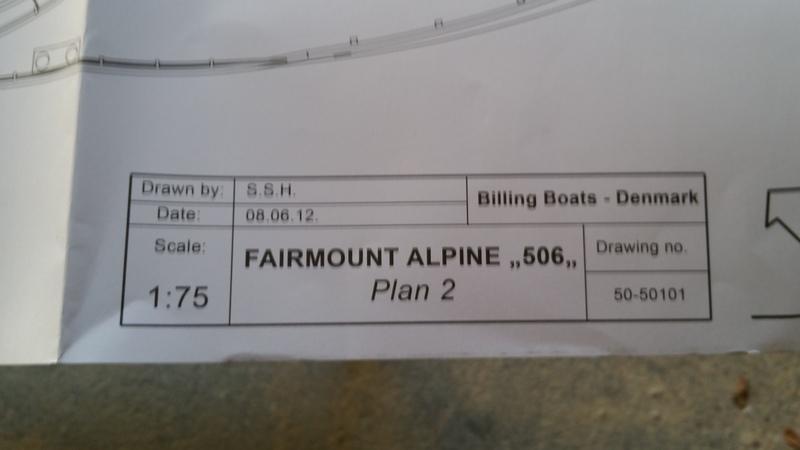 fairmount alpine remorqueur de haute mer 1/75  20151021