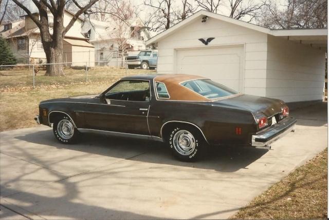 New member from Kansas 197410
