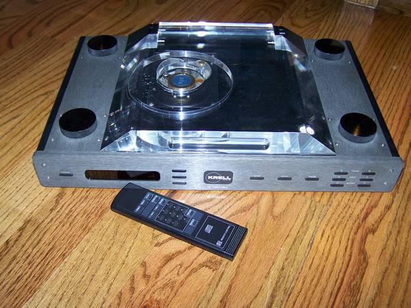 Проигрыватели CD старого поколения и современные новодельные 13143310
