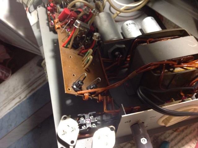 Технические вопросы по ремонту радиоаппаратуры.  23r4dn10