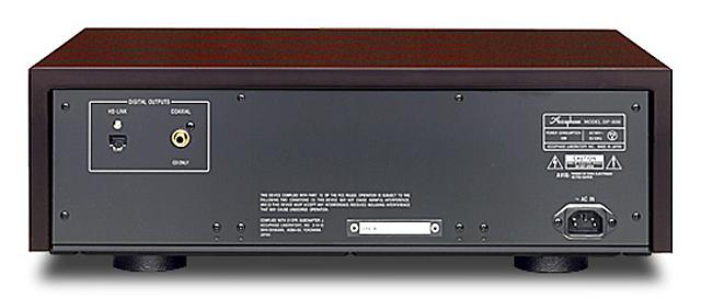 Проигрыватели CD старого поколения и современные новодельные Dp-80011