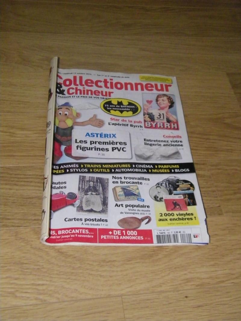 les nouvelles acquisitions de boubousix - Page 3 100_2322