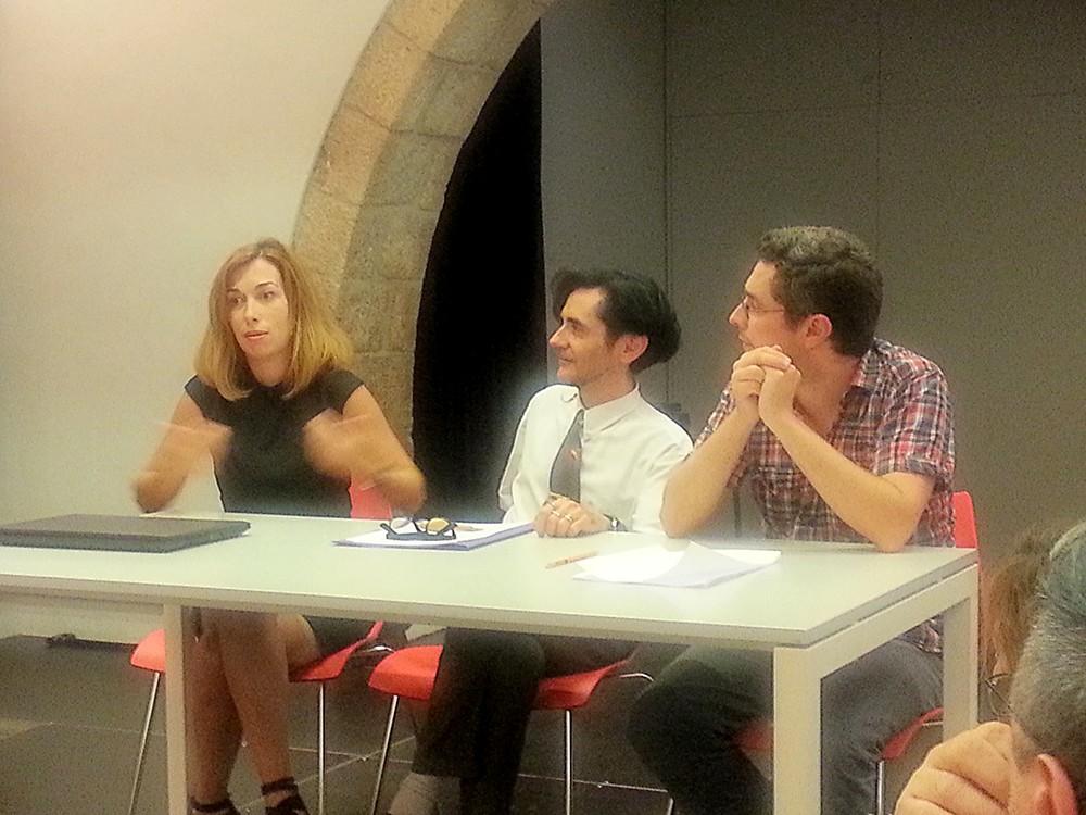 Imagenes del debate del 19 de Septiembre Wp_20111