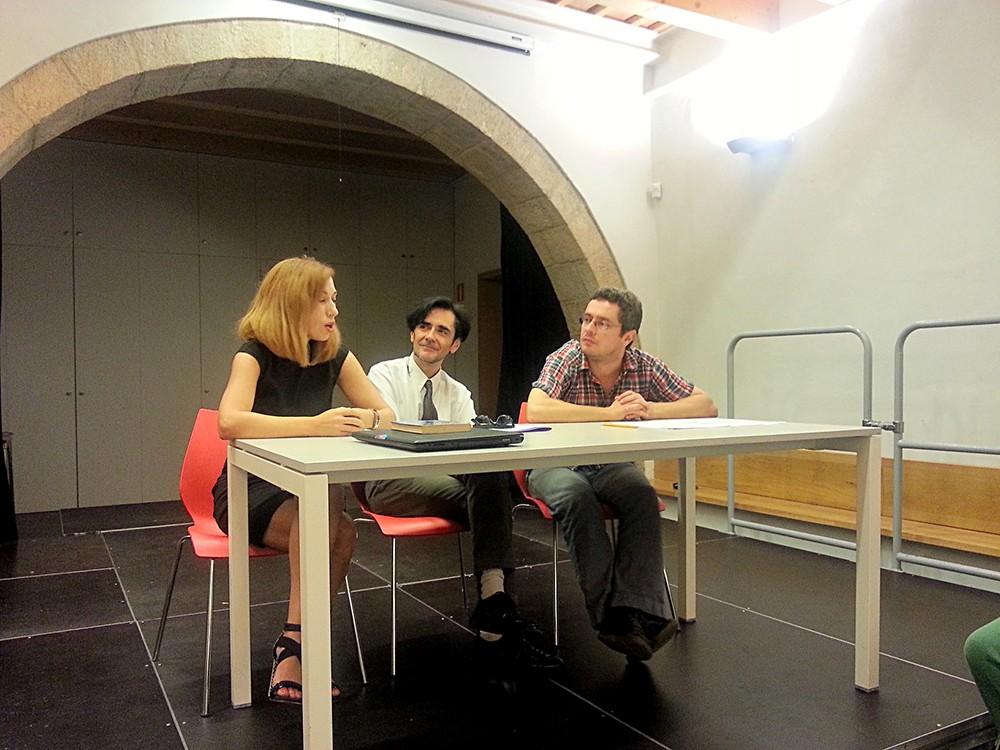 Imagenes del debate del 19 de Septiembre Wp_20114
