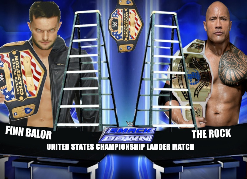 Finn Balor Feud Thread - Page 5 Friday12
